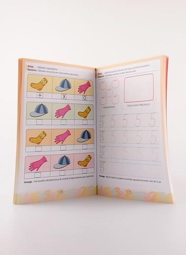 Arda Yayınları Kitap Renksiz